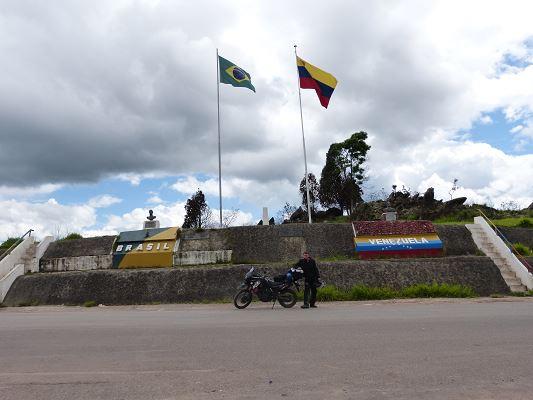 KLR au Venezuela 11