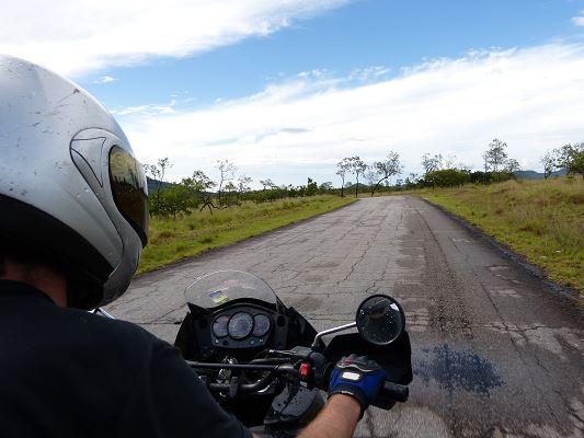 KLR au Venezuela 44
