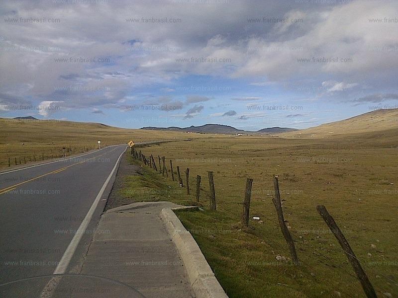 Tour de l'Amérique du sud en KLR part I IMG-20130803-00149