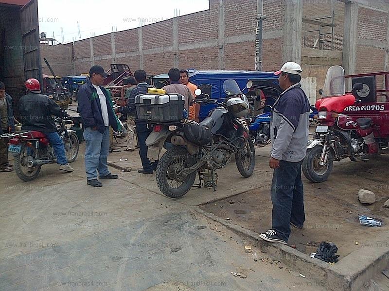 Tour de l'Amérique du sud en KLR part I IMG-20130809-00182
