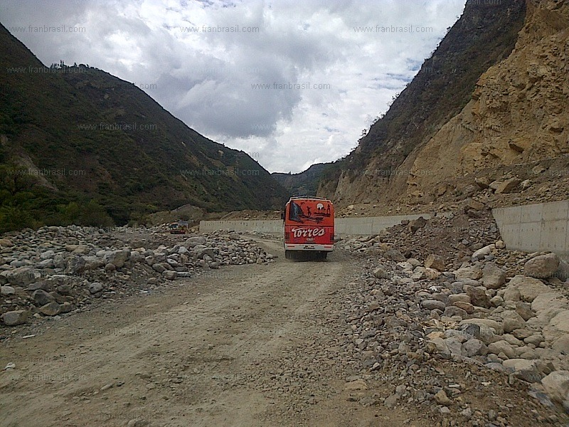 Tour de l'Amérique du sud en KLR part I IMG-20130810-00185