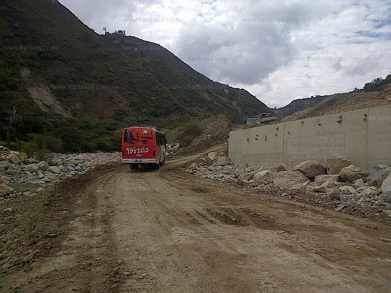 Tour de l'Amérique du sud en KLR part I IMG-20130810-00187