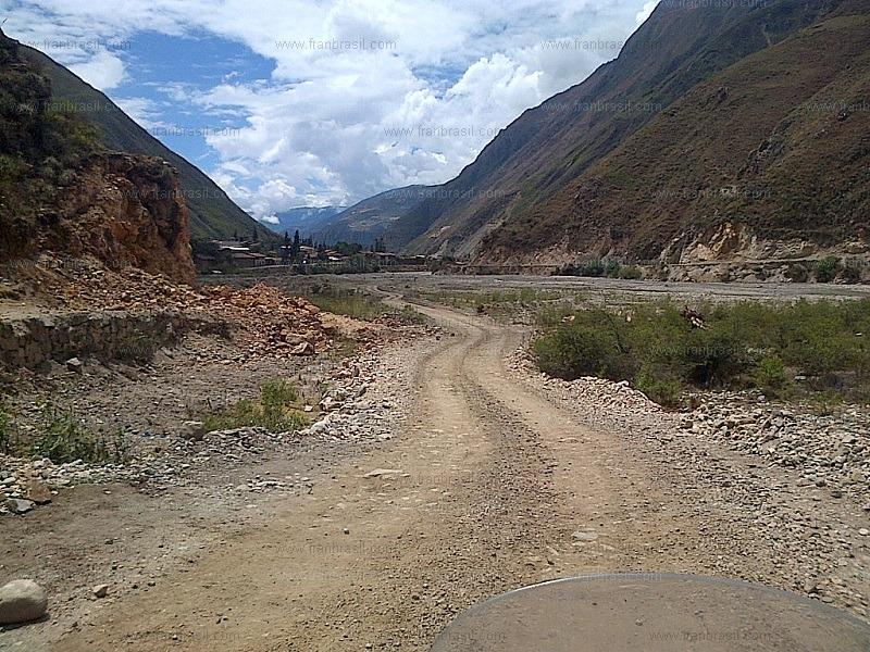 Tour de l'Amérique du sud en KLR part I IMG-20130811-00201
