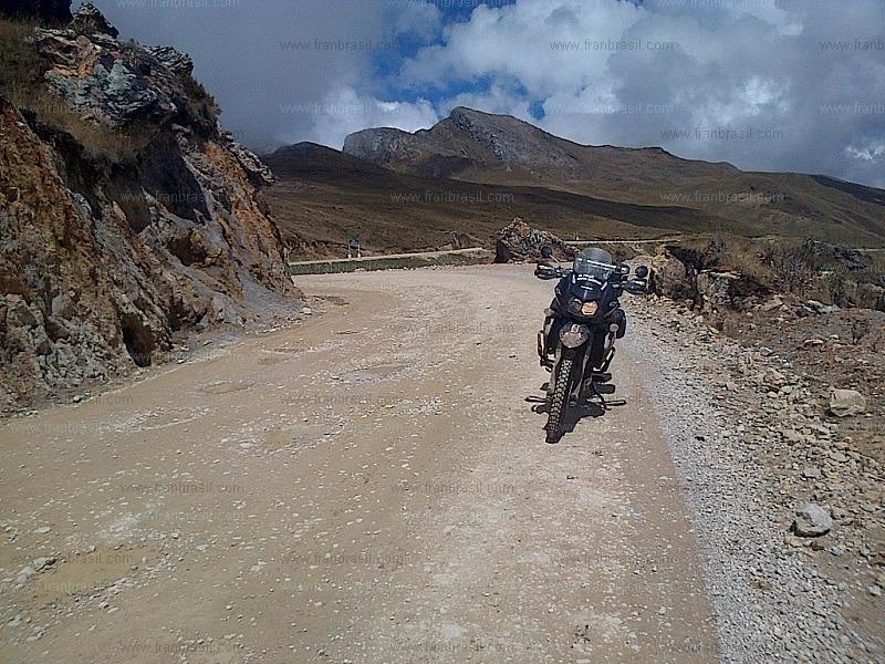 Tour de l'Amérique du sud en KLR part I IMG-20130811-00203