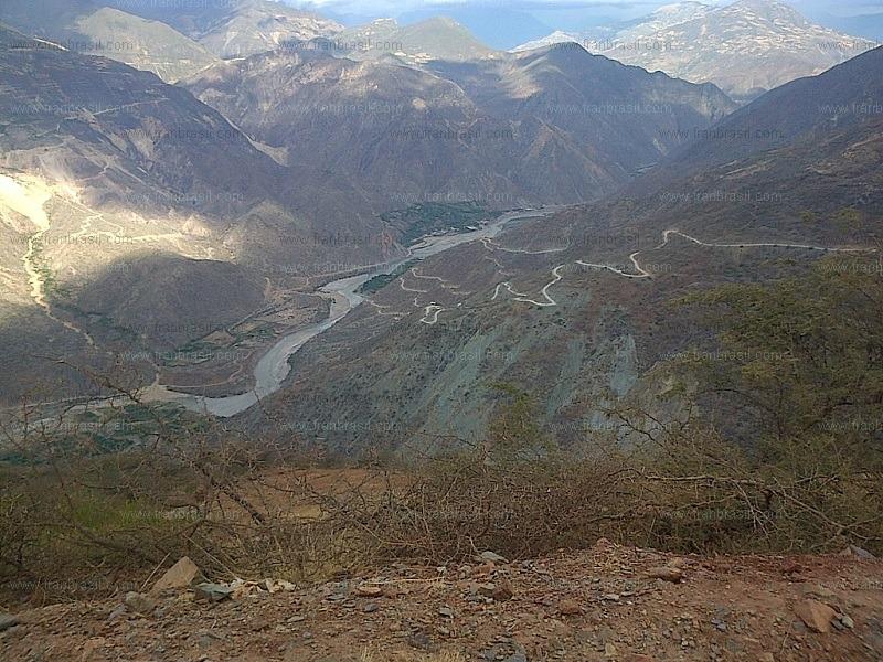Tour de l'Amérique du sud en KLR part I IMG-20130811-00205