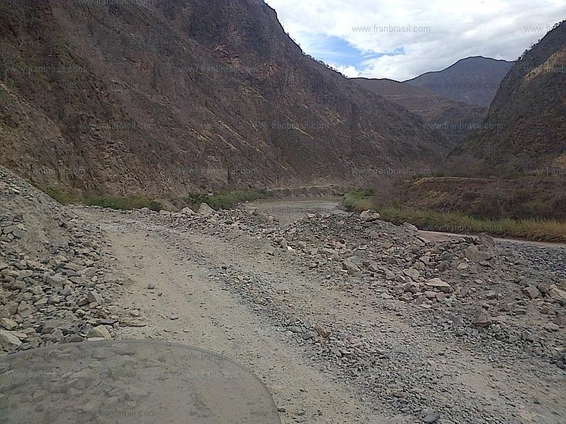 Tour de l'Amérique du sud en KLR part I IMG-20130811-00218