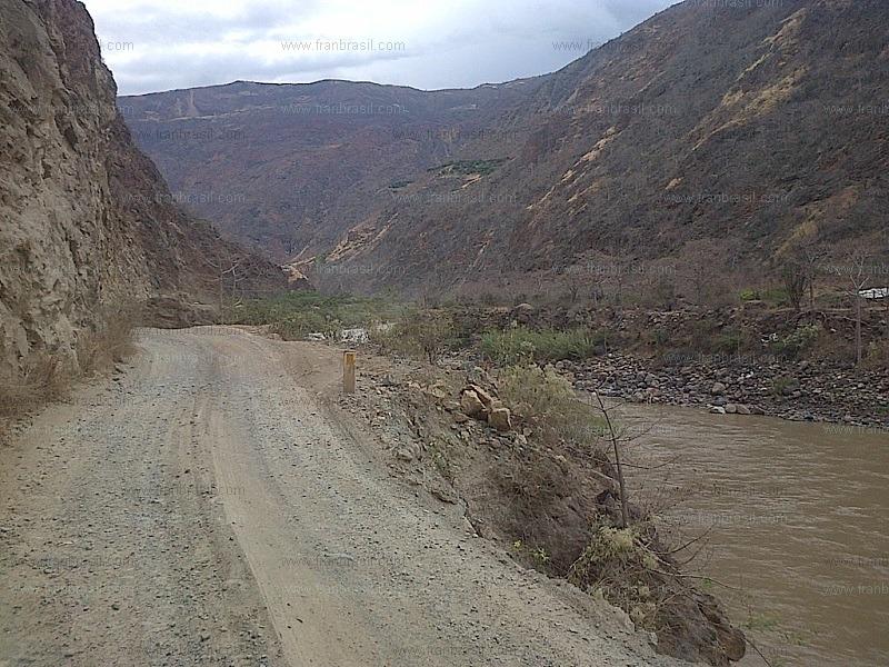 Tour de l'Amérique du sud en KLR part I IMG-20130811-00219
