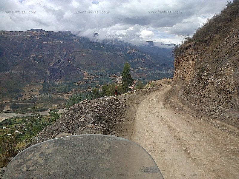 Tour de l'Amérique du sud en KLR part I IMG-20130811-00220