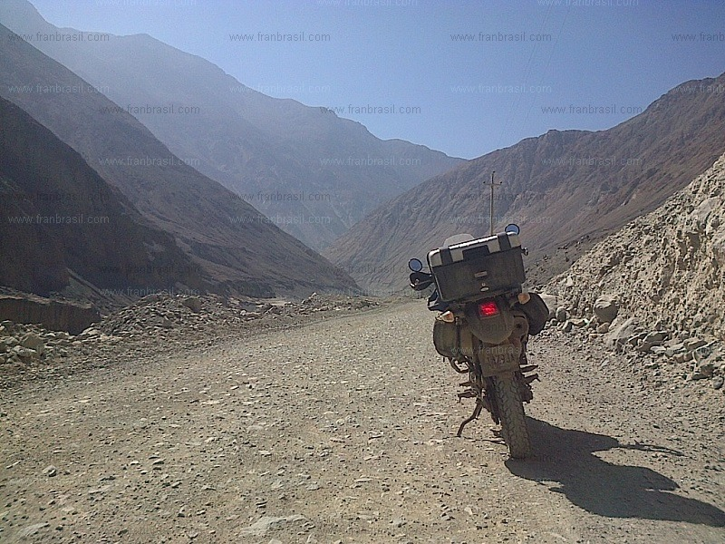 Tour de l'Amérique du sud en KLR part I IMG-20130814-00263