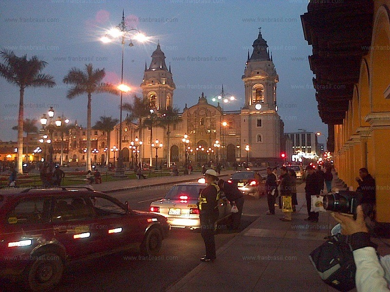 Tour de l'Amérique du sud en KLR part I IMG-20130816-00278