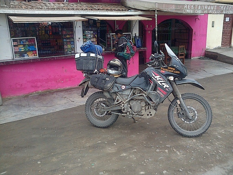 Tour de l'Amérique du sud en KLR part I IMG-20130817-00279