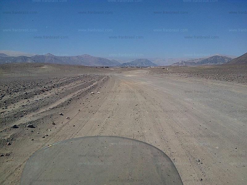 Tour de l'Amérique du sud en KLR part I IMG-20130818-00311