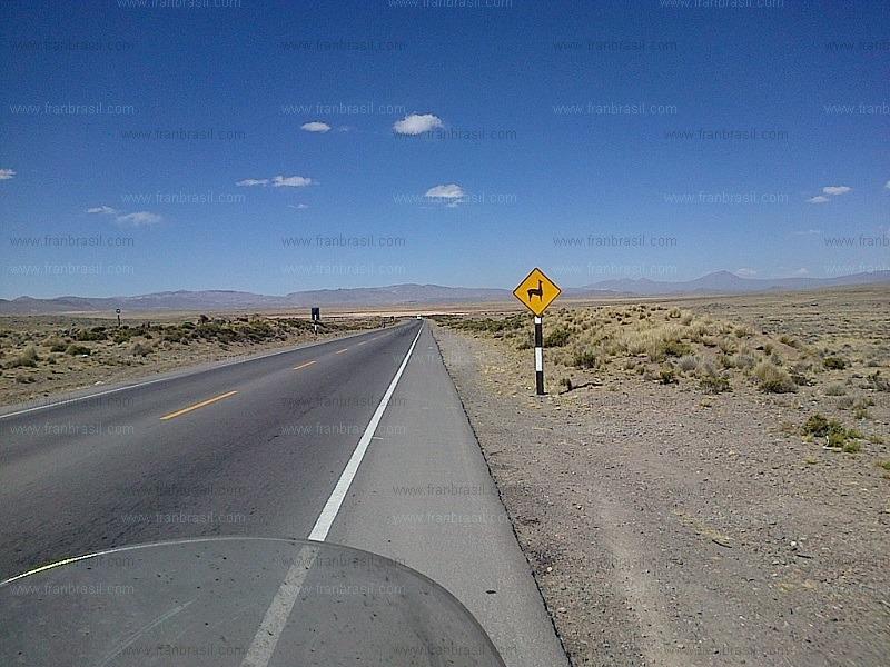 Tour de l'Amérique du sud en KLR part I IMG-20130820-00317