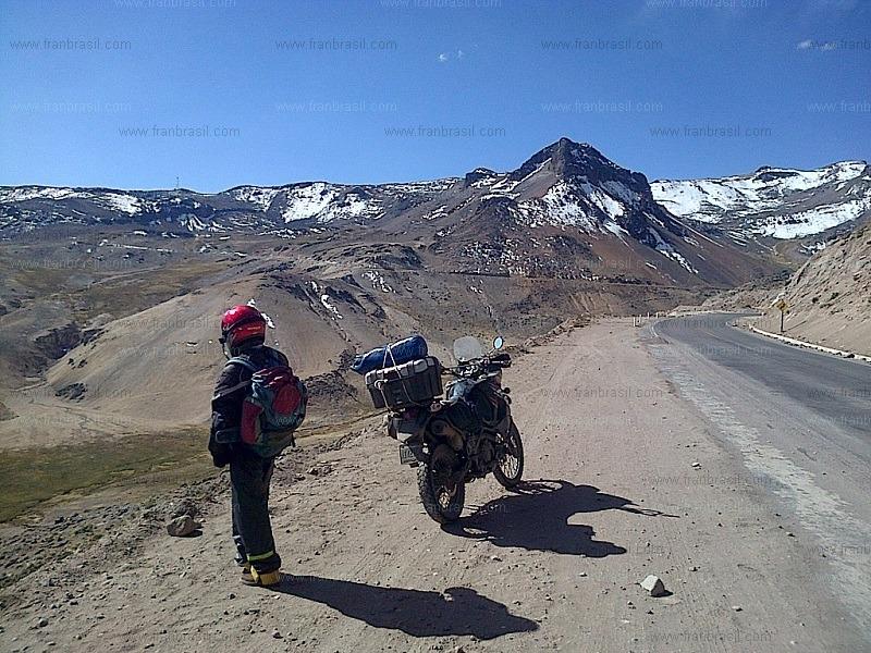 Tour de l'Amérique du sud en KLR part I IMG-20130820-00325