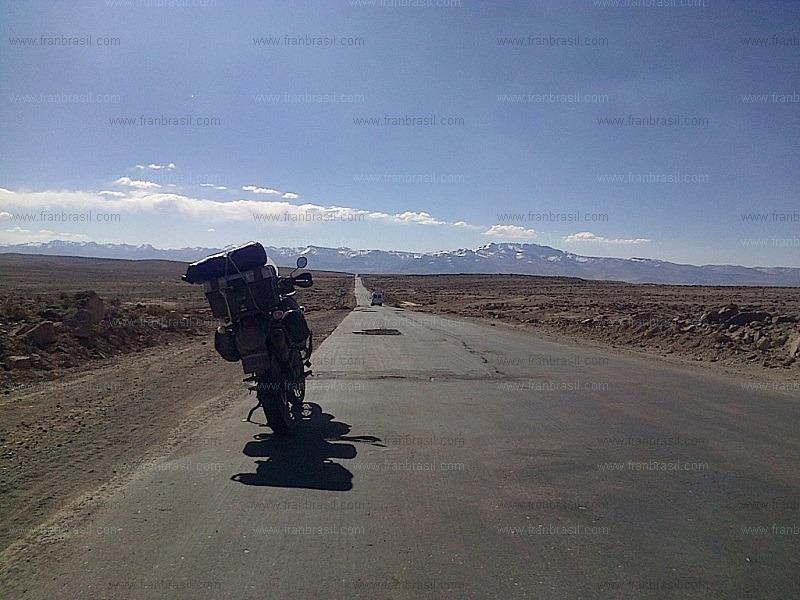 Tour de l'Amérique du sud en KLR part I IMG-20130820-00328