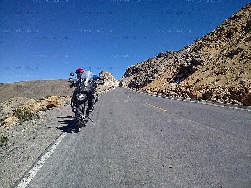Tour de l'Amérique du sud en KLR part I IMG-20130821-00337