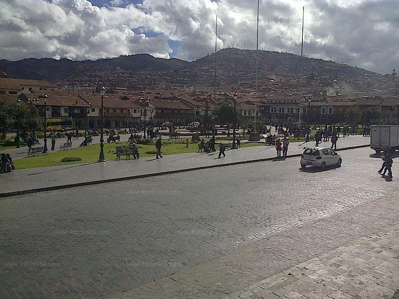 Tour de l'Amérique du sud en KLR part I IMG-20130823-00364
