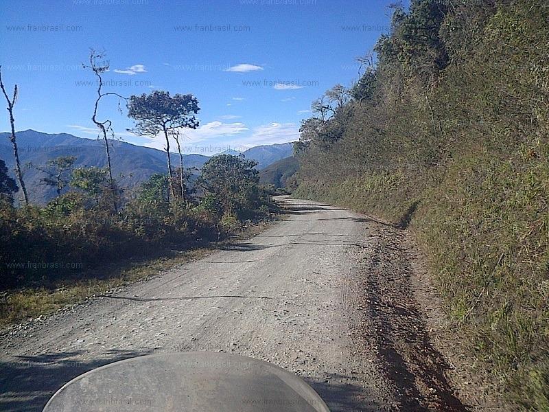 Tour de l'Amérique du sud en KLR part I IMG-20130830-00453