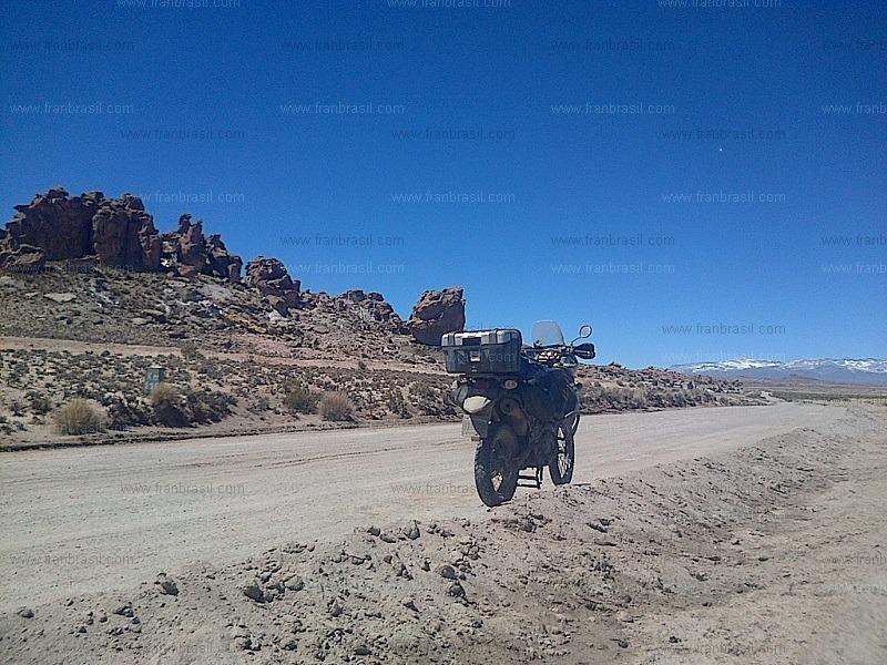 Tour de l'Amérique du sud en KLR part I IMG-20130831-00465