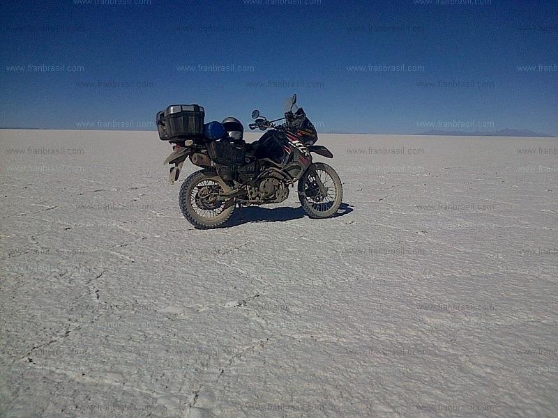 Tour de l'Amérique du sud en KLR part I IMG-20130901-00484