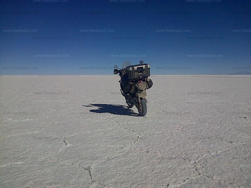 Tour de l'Amérique du sud en KLR part I IMG-20130901-00485