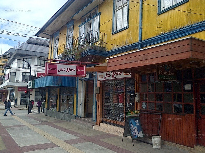 Tour de l'Amérique du sud en KLR part I IMG-20131120-00557