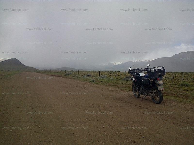 Tour de l'Amérique du sud en KLR part I IMG-20131124-00598