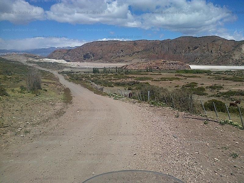 Tour de l'Amérique du sud en KLR part I IMG-20131124-00603
