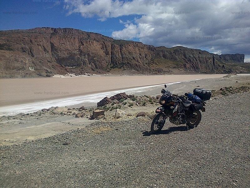 Tour de l'Amérique du sud en KLR part I IMG-20131124-00604