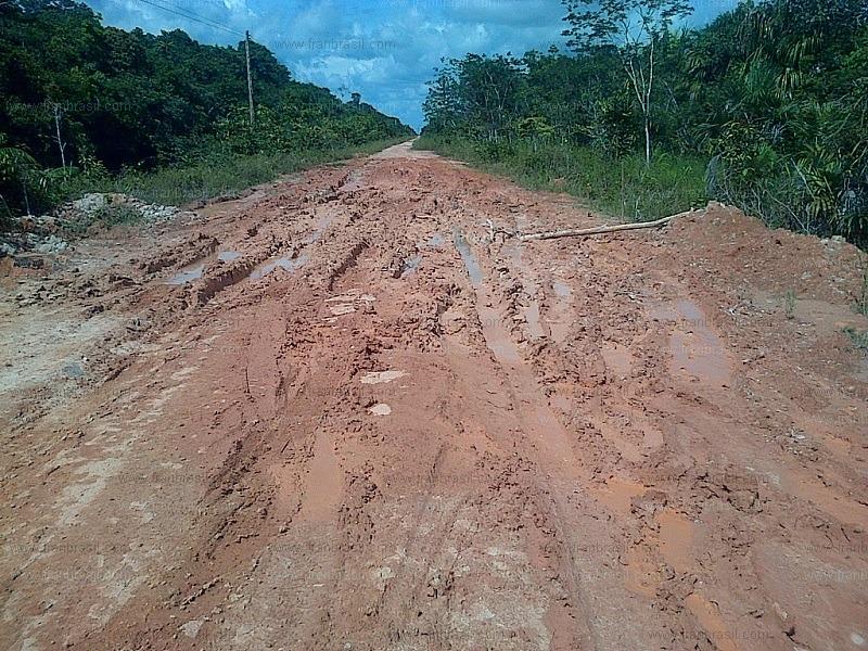 Tour de l'Amérique du sud en KLR part I IMG-20140118-00736
