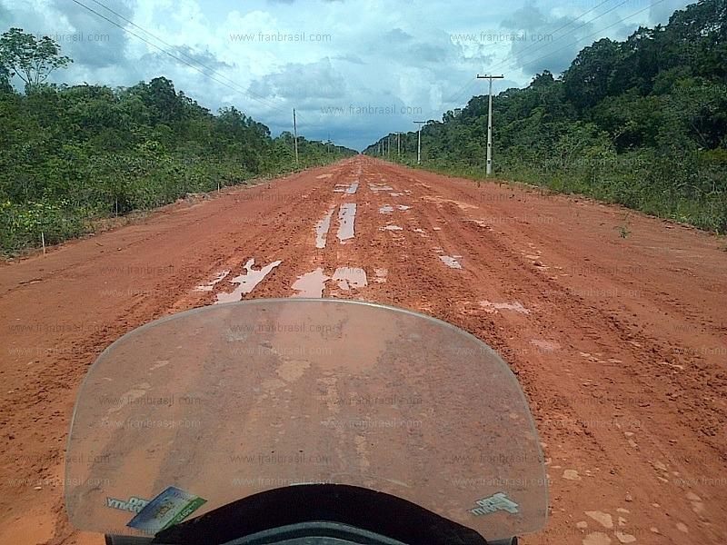 Tour de l'Amérique du sud en KLR part I IMG-20140119-00752