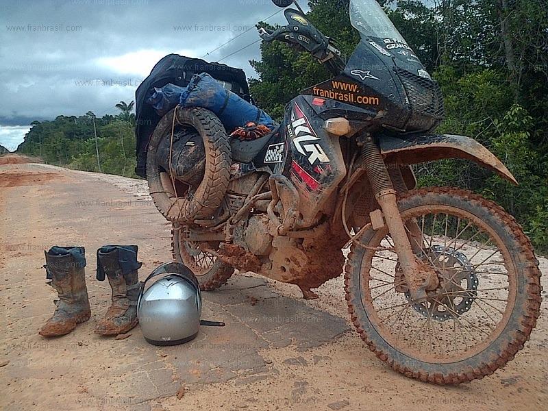 Tour de l'Amérique du sud en KLR part I IMG-20140119-00753