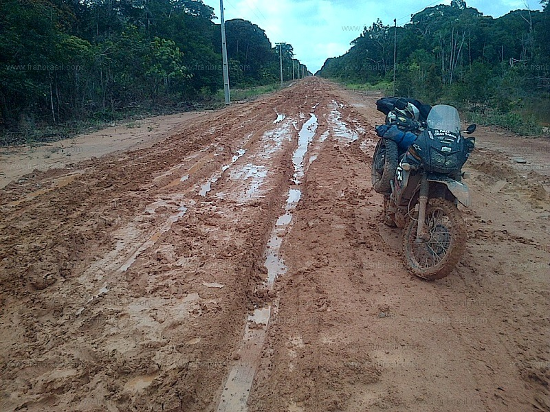 Tour de l'Amérique du sud en KLR part I IMG-20140119-00755